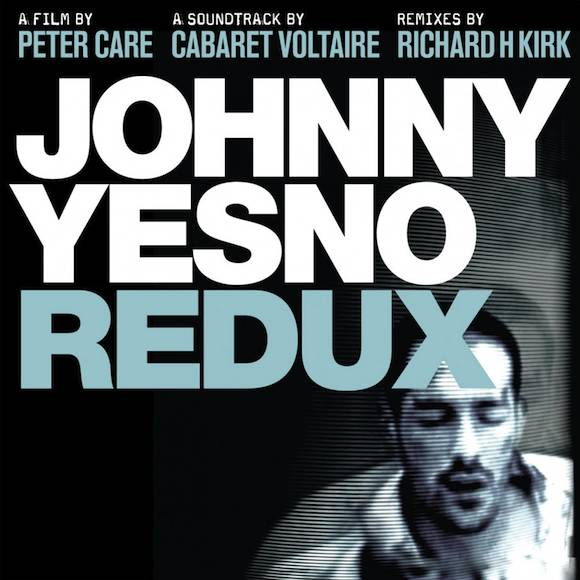 The original classic, a new re-imagining of the cult film Johnny YesNo Redux.