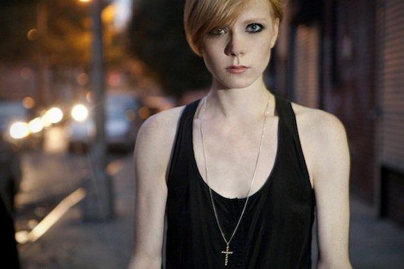 Madeleine, die neue Single von Lissy Trullie