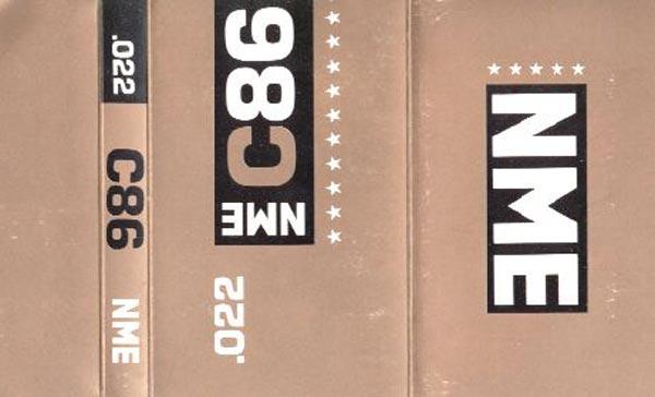 Auf C86 wurden Bands veröffentlicht, die bei Indielabels unter Vertrag standen.