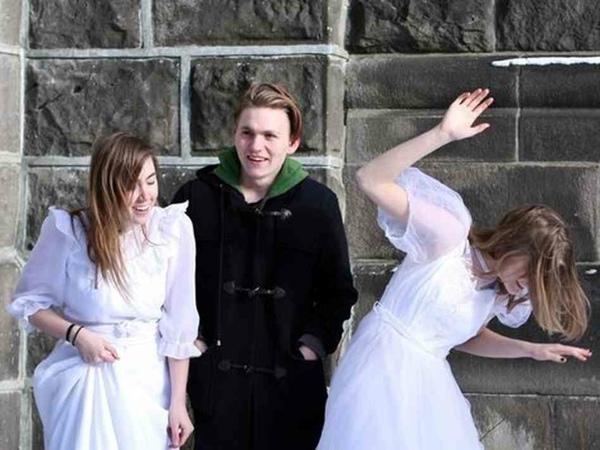 Samaris, die neue Hoffnung aus Island-